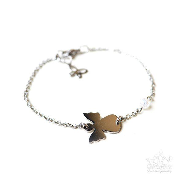 Anđeo čuvar narukvica - Bukovac Fashion Jewelry | BFJ