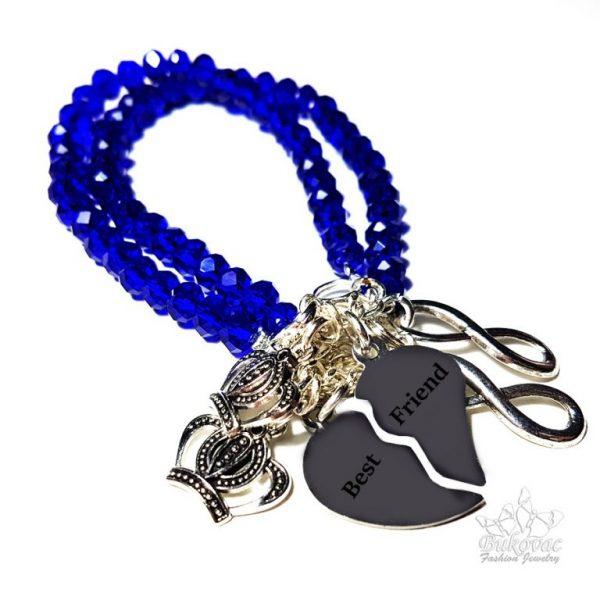 Best Friend - Bukovac Fashion Jewelry - Komplet