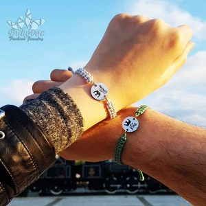 King_and_queen - Bukovac Fashion Jewelry