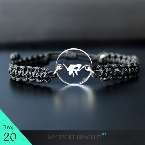 My Sport Bracelet - Elite | BFJ |Bukovac Fashion Jewelry