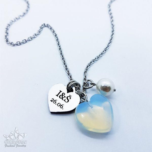 Vječna ljubav - Bukovac Fashion Jewelry | BFJ