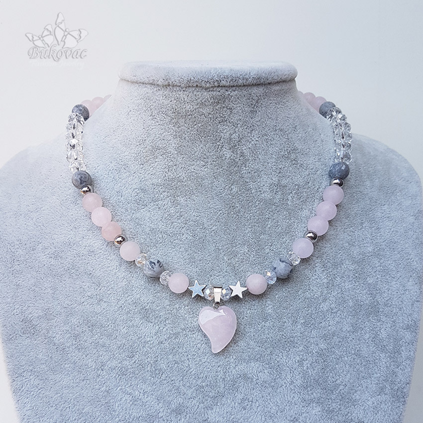 Love you - necklace