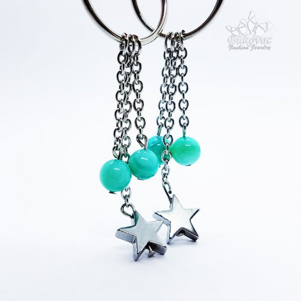 Mini Star naušnice _ Bukovac Fashion Jewelry | BFJ
