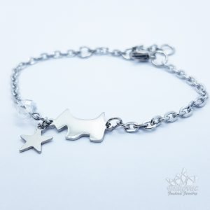 Dog Lover Bracelet - Bukovac Fashion Jewelry | BFJ