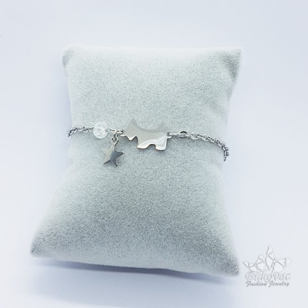 Dog Lover Bracelet - Bukovac Fashion Jewelry | BFJ