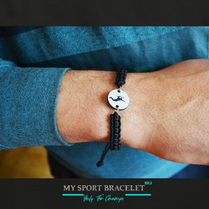 My Sport Bracelet - Bukovac Fashion Jewelry