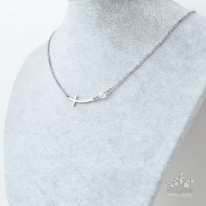 Cross Necklace - Bukovac Fashion Jewelry | BFJ