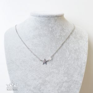 Star Necklace _Bukovaf_Fashion_Jewelry