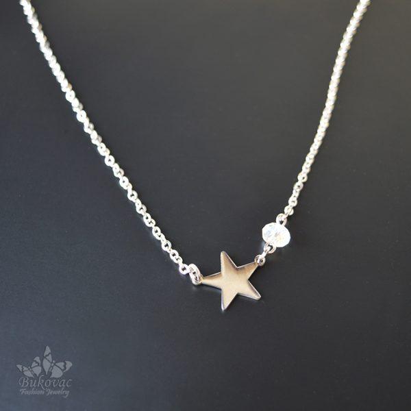 Star Necklace _Bukovaf_Fashion_Jewelry