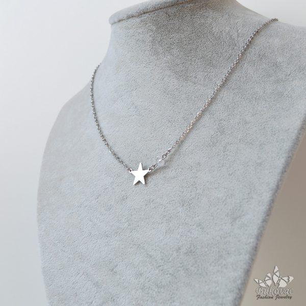 Star Necklace _ Bukovaf_Fashion_Jewelry