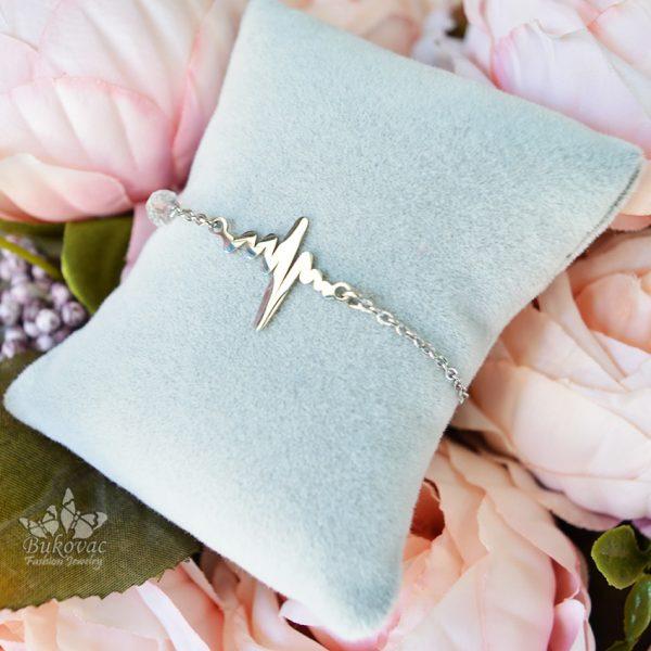 Puls narukvica - Bukovac Fashion Jewelry