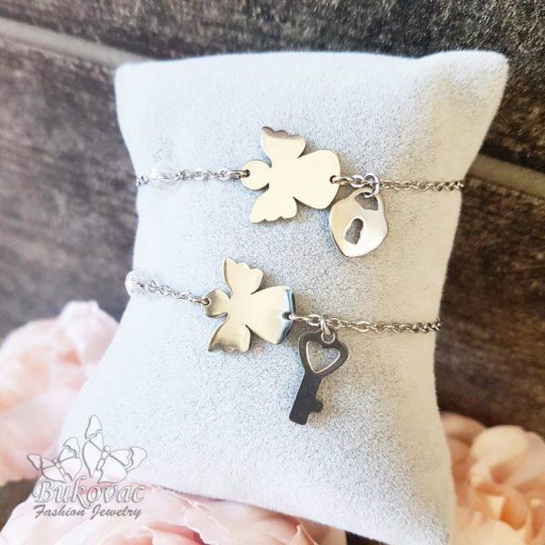Anđeli čuvari - Bukovac Fashion Jewelry