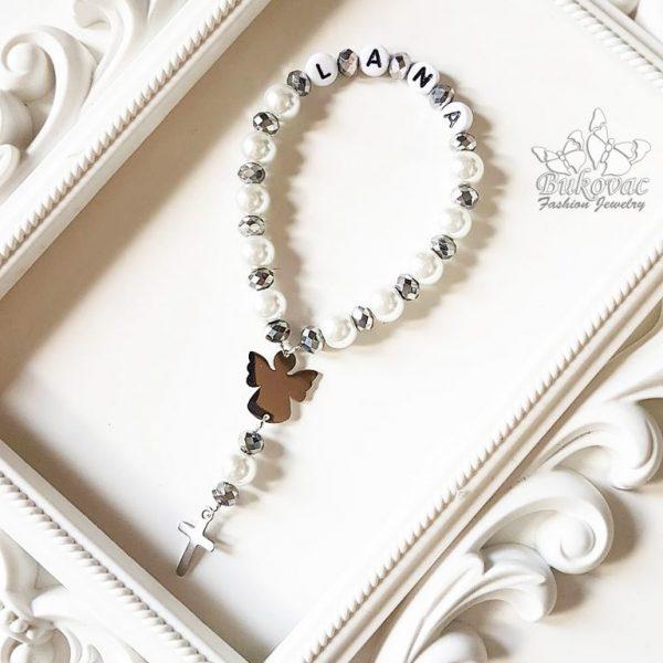 Mini krunica - Bukovac Fashion Jewelry